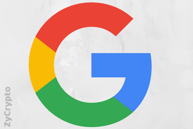 Google Set to Take Advantage of Blockchain After Much Lagging