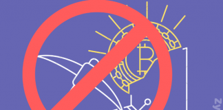 "ICYMI: US Congressman Seeks ""Ban"" On Cryptocurrency And Mining"