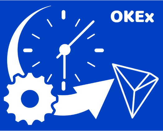 OKEx Upgrades To Support New TRON (TRX) Tokens
