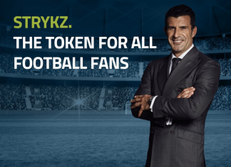 STRYKZ Token Primed to Transform the Beautiful Game of Football