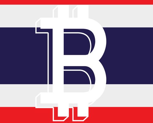 Securities Firms In Thailand Set to Launch A Joint Crypto Exchange