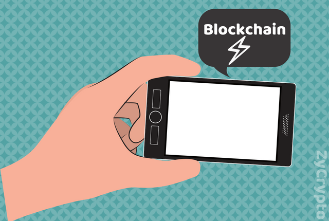 Smartphone Powerhouse To Launch Blockchain Enabled Device By The End Of 2018