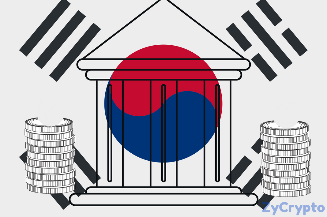 South Korean Banks Now Own More Cryptos Than Even Bithumb