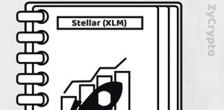 Stellar (XLM) Technical Analysis #001 - Stellar Rebounds at March's Low Price