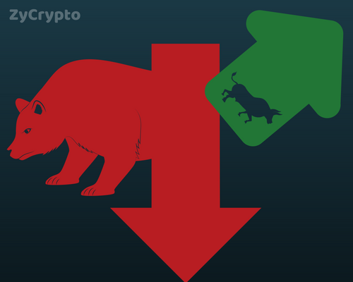 Two Crypto Groups you might Not Know that still gains when the Market is In Red