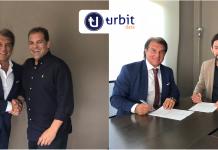 Joan Laporta, lawyer and former president of FC Barcelona, joins Blockchain Technology Company Urbit Data