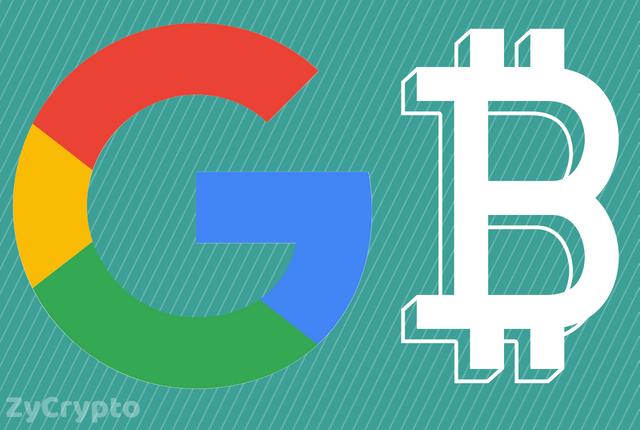 Will Bitcoin Eventually Kill Google?