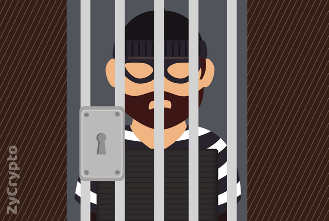 A Trader From Arizona Is Going To Jail For Laundering Money Via Bitcoin