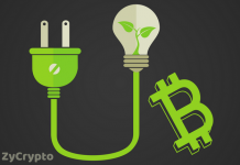 Bitcoin Energy Consumption Exaggerated says Energy Researcher