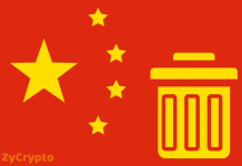 Chinese Government Continues Cryptocurrency Suppression