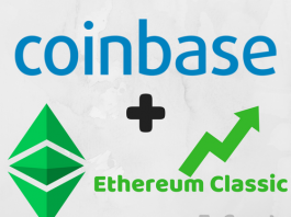 Coinbase To List Ethereum Classic (ETC) In Few Days