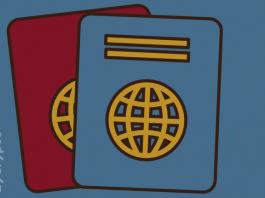 Crypto can now buy you citizenship. Screw public Acceptance ?