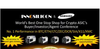 Innosilicon Bitcoin ASICs Manufacturer Hold Successful North American Mining Summit