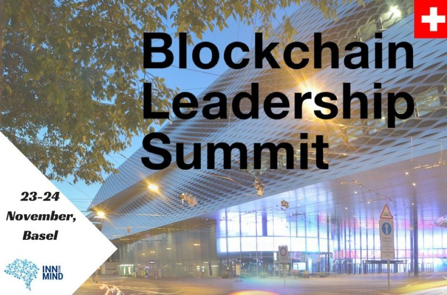 LARGEST SWISS BLOCKCHAIN SUMMIT COMES BACK