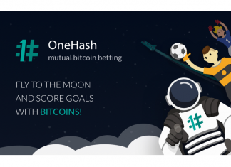 OneHash Bitcoin-powered Betting Platform is Changing Lives with Moon and Goals