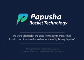 Papusha Blockchain Technology Poised to Clean Up the Ecosystem