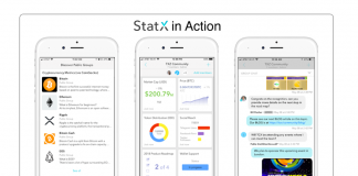 StatX Messaging App Set to Revolutionize Information Sharing in the Crypto World