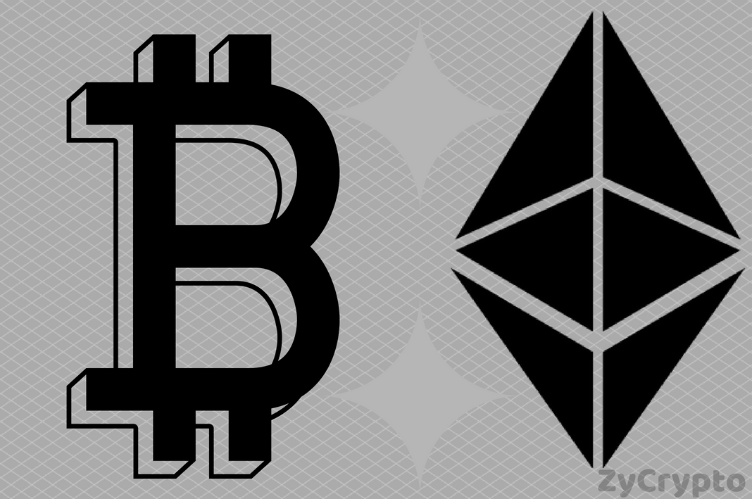 Three Solid Differences between Bitcoin and Ethereum