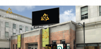 TriForce Tokens Quickly Evolving into a Superb Game Publishing Blockchain Platform, Now Offers Dynamic Advertisement