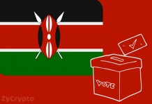 Wow! Kenya to use Blockchain for Transparency in Elections