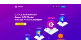 Xtock OTC Trading Platform Launches Alpha Website, Set to Begin Global Marketing