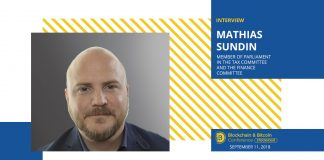 Sometimes a Centralized System Is Better – Mathias Sundin, Member of Swedish Parliament