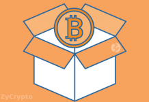 Are Crypto Novelty Gifts Indicative of Bursting Bubble?