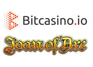Bitcasino.io Blockchain Project Partners Leading Games Studio On Innovation