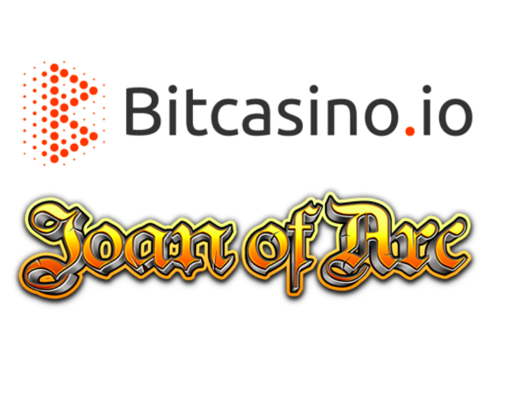 Bitcasino.io Blockchain Project Partners Leading Games Studio On Innovation