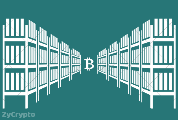 Bitcoin mining could revive ghost towns in the Pacific Northwest