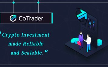 CoTrader :Crypto Investment made Reliable and Scalable