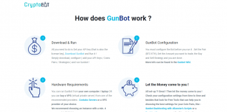 GUNBOT: What can this Crypto Trading Bot Do For You?