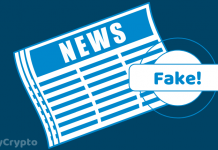 Recent Reports About Crypto Trading Desk Are 'Fake News' - Goldman Sachs CFO