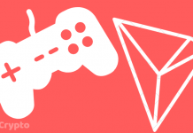Tron (TRX) Blockchain, The Perfect Match For Gaming Industry