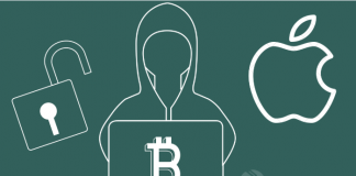 Alleged Hacker Demands $174,000 in Bitcoin as Ransom for Details of 319 million Apple iCloud Users