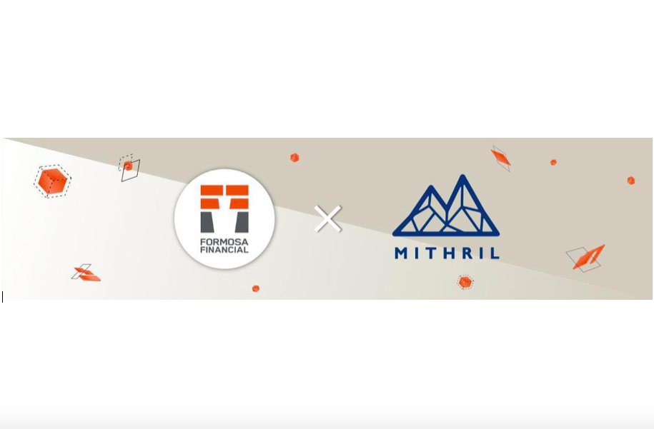 Brokerage and Risk Management Firm, Formosa Financial Announces Client Onboarding Q4 2018 Mithril Client #1