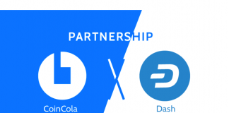 CoinCola Cryptocurrency Exchange Partners with Dash, Now Live in Venezuela