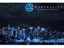 Cryptoassist Blockchain Project Extend Token Sale Deadline to November 1, 2018