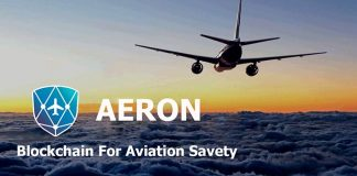 Disrupting Aviation Industry with Aeron Powered by Blockchain