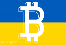 For Ukrainians, Bitcoin Could be the only road to Economic Freedom and Stability