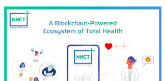 NHCT Blockchain Project for Healthcare Industry Now Live