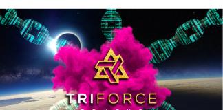 TriForce Tokens Innovative Bitcoin Gaming Platform Set to Launch Unique Blockchain Ecosystem