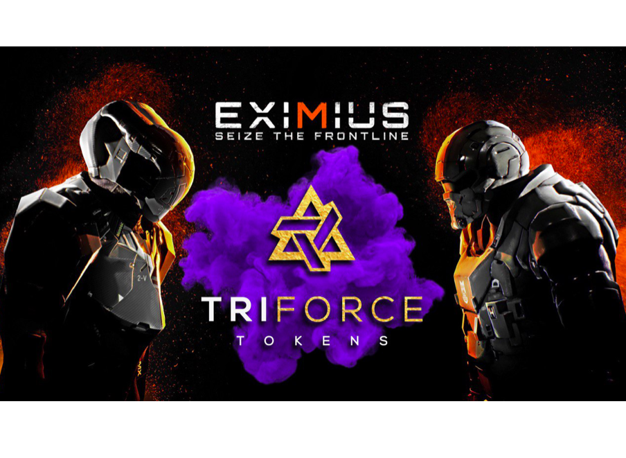 TriForce Tokens Blockchain Gaming Platform Launches Steam Game, Final Token Sale Announced