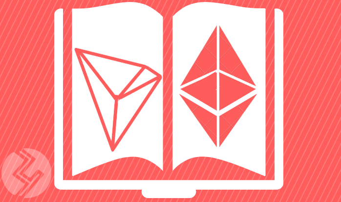 Tron Has Just Beaten Ethereum In Daily Trading Volumes – Is TRX About To Go Bullish?