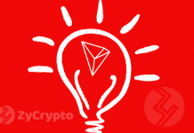 "Tron's Justin Sun Talks on TRX Surpassing ETH's Daily Trade Volume, Reveals ""Next Goal"""
