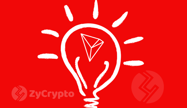 Tron's Justin Sun Talks on TRX Surpassing ETH's Daily Trade Volume, Reveals
