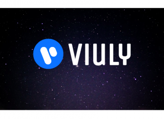 Viuly Blockchain Project to Launch New VIU Token Smart Contract Address on November 1, 2018