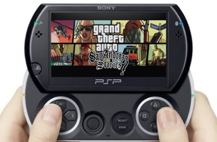 Playstation Portable isos, more fun with Pocket Edition