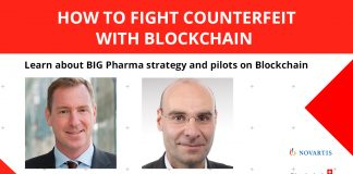 How To Fight Pharma Counterfeit