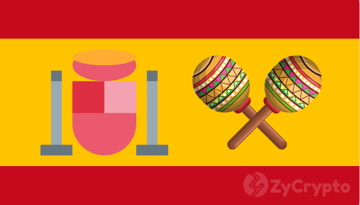A Crypto fiesta is Going Down in Spain; is Another Widespread Crypto Adaptation About to Happen?